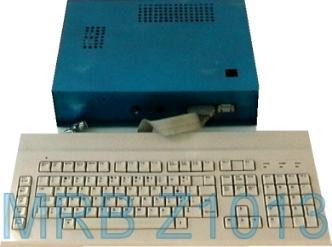 Tiny Basic Z80